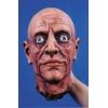 Head Realistic Latex